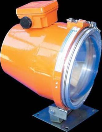 Взрывозащищенный прожектор ПКС-ВМ-250 УХЛ1