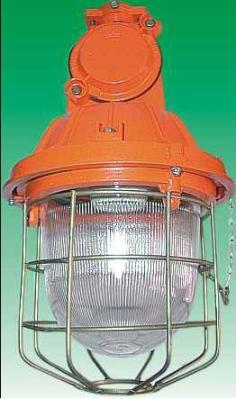 Взрывозащищенный светильник НСП 23-200-003