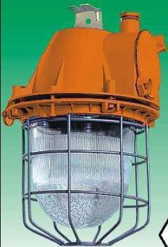 Взрывозащищенный светильник НСП 23-200-002