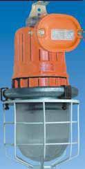 Взрывозащищенный аварийный светильник ЛСП 18УЕх-26-002