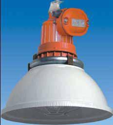 Взрывозащищенный аварийный светильник ЛСП 18УЕх-26-004