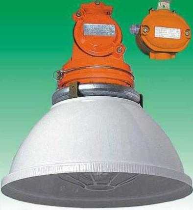 Взрывозащищенный светильник НСП 18ВЕх-100/150-711