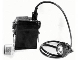 Светильник головной взрывобезопасный НГР06-4 и НГР02