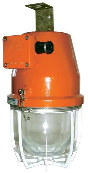 Взрывозащищенный светильник ЖСП 60-100