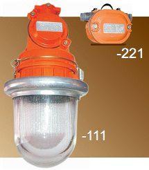 Взрывозащищенный светильник ФСП18ВЕх-32-111У3.1