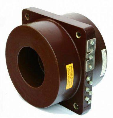 Трансформатор тока ТЛШ-10 У3