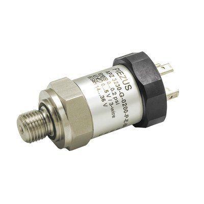 Датчик низких давлений и разрежений неагрессивных газов APZ 3230 Пьезус(PIEZUS)