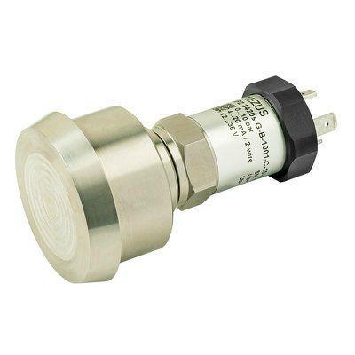 Гигиенический датчик давления с разделителем сред APZ 3420s Пьезус(PIEZUS)