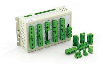 Комплексная система сбора информации CDAM-3