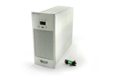 Выпрямительный зарядный силовой модуль с естественным охлаждением HVR220V20A3P-N