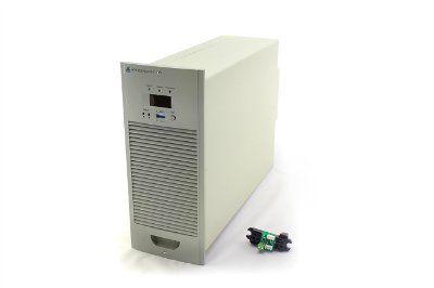 Выпрямительный зарядный силовой модуль с принудительным охлаждением HVR220V30A3P-F