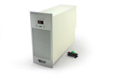 Выпрямительный зарядный силовой модуль с принудительным охлаждением HVR220V40A3P-F