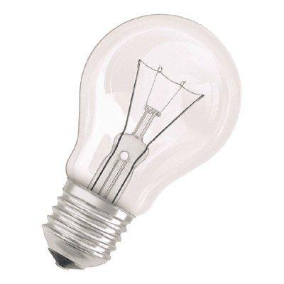 Лампа накаливания ЛОН 500Вт. 220в. Е-40