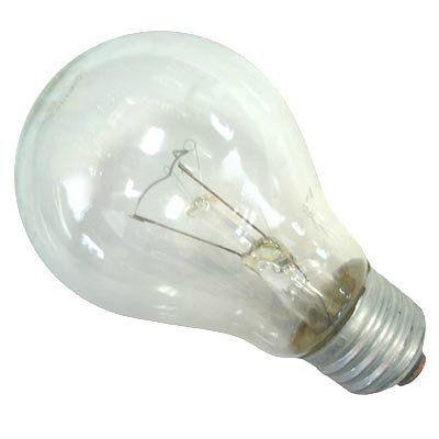 Лампа накаливания МО-36 60Вт. Е27