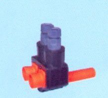 Адаптер для изолированного соединительного зажима FIDOS 50-150/50-150