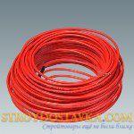 Резистивный двужильный нагревательный кабель DEFROST TWIN 2700/28 Nexans ( SKU618