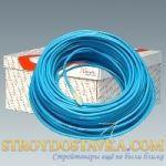 Одножильный резистивный кабель TXLP/1 1400/17 Nexans ( SKU638