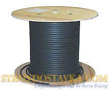 Саморегулирующийся греющий кабель HLT215 для трубопроводов Nelson Easyheat ( SKU344