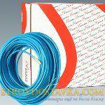 Двужильный резистивный кабель TXLP/2 1250/17 Nexans ( SKU607