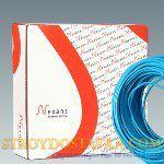 Двужильный резистивный кабель TXLP/2 600/17 Nexans ( SKU603