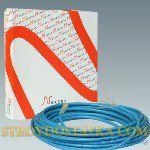 Двужильный резистивный кабель TXLP/2 500/17 Nexans ( SKU602
