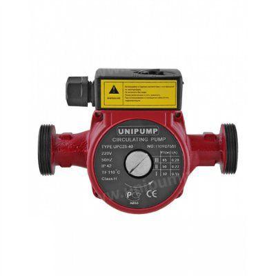 Насос для систем отопления UPC 32-40 180 UNIPUMP
