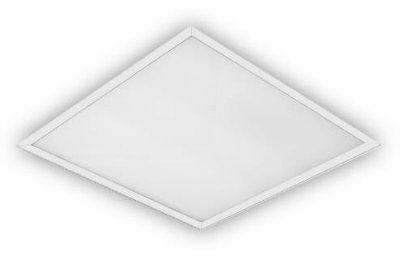 Светильник люминесцентный Classic/R-418-53 Opal