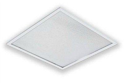 Светильник люминесцентный Classic/R-418-83 Prizma