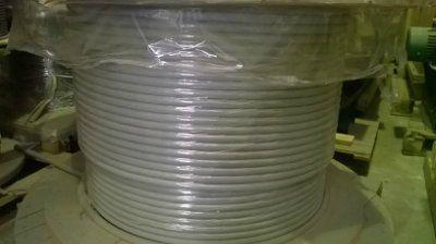 Инструментальный кабель Prysmian (RFOU(i)S1.S5-2x2х1,5)