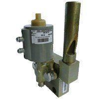 Электропневматический свисток С-17(ВЭПВ.006354.026ПС)