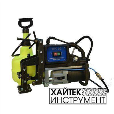 МРС-Б Станок рельсосверлильный с бензиновым двигателем.