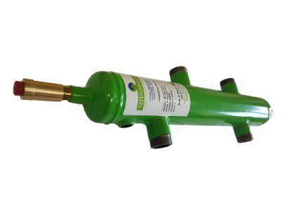 Гидравлическая стрелка «Теплофорум GS»