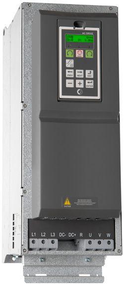 Преобразователь частоты Emotron тип FDU 11...22; 160; 250 кВт 380В IP20