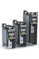 Преобразователи частоты Emotron VS10, VS30 для двигателей небольшой мощности