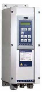 Преобразователи частоты Emotron серии FDU 2.0 CE 0,75-132 кВт IP54 на 380 В
