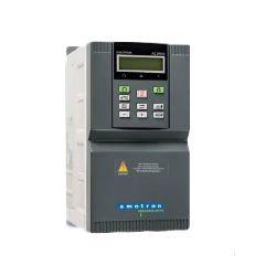 Преобразователи частоты Grandrive серии PFD 70 для трехфазных двигателей при напряжении питания 3 x 380-480 (+10 %-15 %) IP20