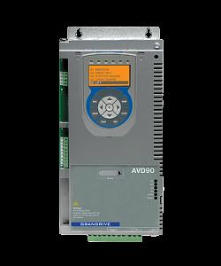 Преобразователь частоты Grandrive AVD90. Лифтовые функции