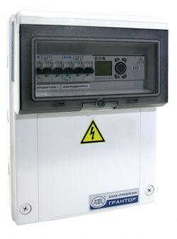 Многофункциональный шкаф управления ГРАНТОР для циркуляционных и дренажных систем