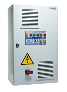 Шкафы управления ГРАНТОР с частотным регулированием для систем ХВС, ГВС, технического водоснабжения и отопления, скважинного применения, вентиляции и кондиционирования