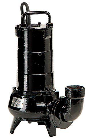 Насосы погружные для сточных вод CAPRARI MAV