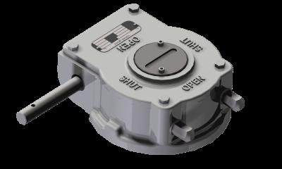 Редуктор Rotork Gears AB-SS
