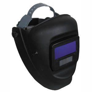 Маска сварщика НН-С401У1 (мод. 2) с автоматически затемняющимся светофильтром 5100 V 110х90мм