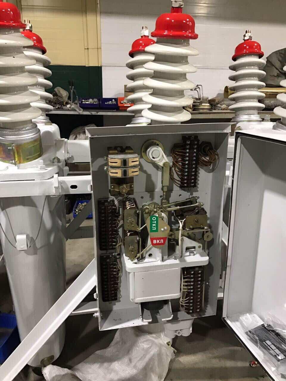 Привод электромагнитный ПЭ-11