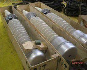 Ввод высоковлотный ГМТА-45-110/630