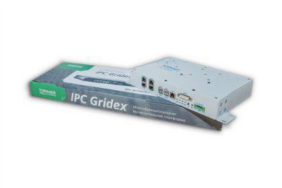 Промышленный компьютер iPC GRIDEX КОМПАКТ