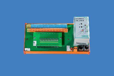 Модуль УСО ioGridex-NDIC2
