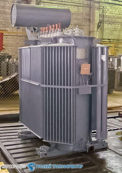 Трансформаторы силовые ТМ ( с консервации после ревизии) ТМ-1600/10