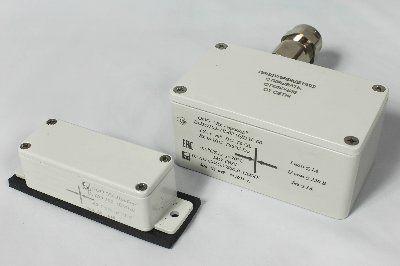 Извещатели модели ЕхИО102-1В