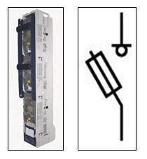 Предохранитель-выключатель-разъединитель Шлюз 3-3П-ШС