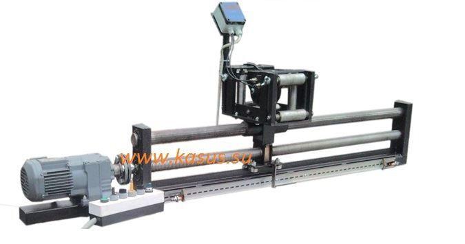Автоматический кабелеукладчик АР 1100